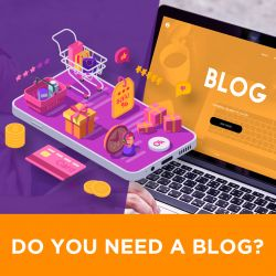 Does an online shop need a blog?